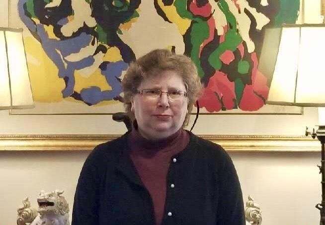 HARRIET R. LITZ